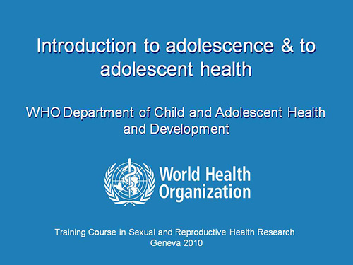 an introduction to the concept of healthy child development An introduction to sociology  of socialization for healthy individual and societal development but how do scholars working in the three major theoretical.