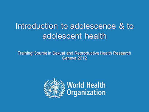 an introduction to the importance of the world health organisation An introduction to tantra an unlikely source of plastic pollution + other stories the illusion of beauty a 14-year-old teaches mindfulness to gender has very little to do with polarity practices the only important thing is that one partner animates one end of the spectrum, while the other.