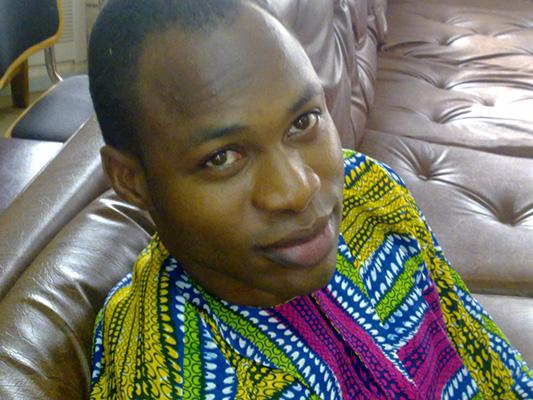 Oluwagbenga Ayobami Adeleke - Family Health International ...