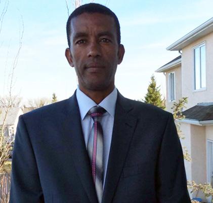 Adinew Sayore Dutore - Addis Ababa University, Medicine Faculty