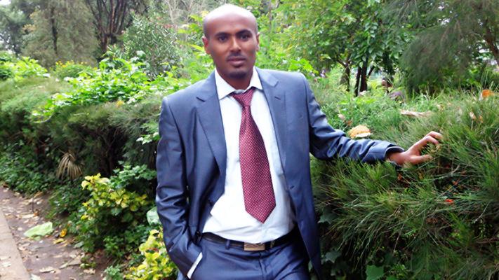 Alem Gebremariam Abreha - School of Public Health, Addis Ababa