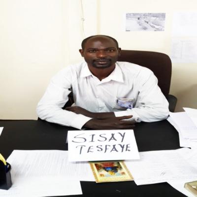 Sisay Tesfaye Yimam - Department of Public Health, Hawassa