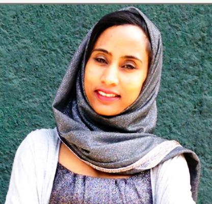 Fatuma Ahmed - Child and Adolescent Health, World Health