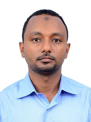 Muktar Ahmed - Jimma University Institute of Health, Ethiopia
