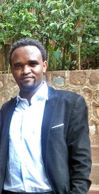 Tesfalidet Beyene - Wollega University, Nekemte, Ethiopia